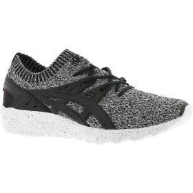 Asics GEL-Kayano Trainer Knit [HN7Q2-0190] Men Casual Shoes White/Black / 26.5 CM
