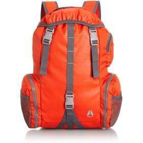 [ニクソン] バックパック Waterlock Backpack II Red Pepper/Charcoal