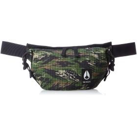 [ニクソン] ボディーバック TRESTLES HIP PACK BAG TIGER CAMO One Size
