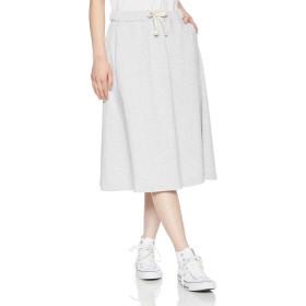 [チャムス] スカート Keystone Simple Skirt レディース H/Gray 日本 M (日本サイズM相当)