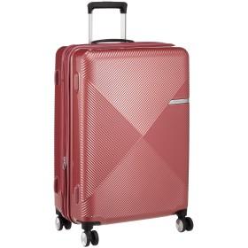 [サムソナイト] スーツケース キャリーケース VOLANT ヴォラント スピナー68 無料預入受託サイズ 容量拡張機能 保証付 66L 68 cm 4kg ピンク
