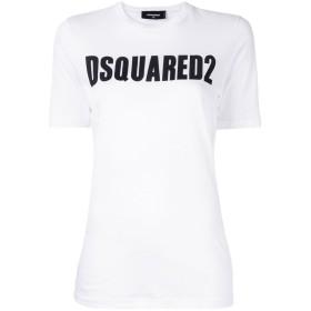 Dsquared2 ロゴ Tシャツ - ホワイト