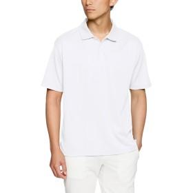 [ビーズビーム] ポロシャツ ATP-261 メンズ ホワイト 日本 S-(日本サイズS相当)