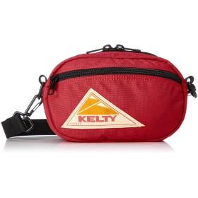 [ケルティ] ショルダーバッグ OVAL SHOULDER S 容量:2L 2592046 NEW RED