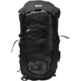 BACH バッハ SHIELD 38 シールド 38 バックパック バッグ カバン 鞄 A3 38L 125710 ブラック [並行輸入品]
