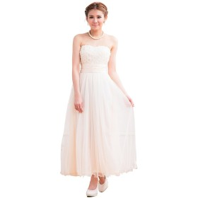 結婚式ドレス ワンピース ロングドレス ウエディングドレス パーティードレス フォーマルドレス ブライズメイド ドレス オフショルダー ワンピース エンパイアドレス 演奏会 ロングドレス 2次会ドレス 花嫁