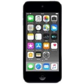 【2019年モデル 第7世代】iPod touch 128GB スペースグレイ MVJ62JA
