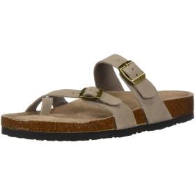 [スケッチャーズ] Women's Granola - Opt Out Taupe Sandal 11M