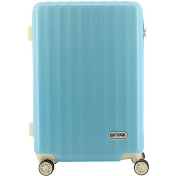 OUTDOOR PRODUCTS アウトドアプロダクツ スーツケース 61L OD-0774-60