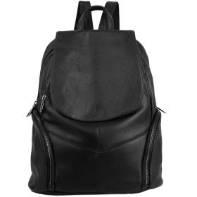 [ヤラックス]Yaluxe レディース 通勤バッグ ビジネスバッグ 出張 リュック ショルダー掛け タブレット対応 ブラック