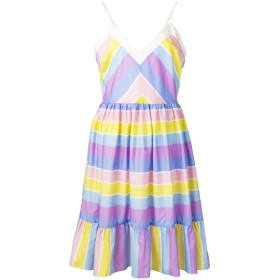 Blugirl スリップドレス - ブルー