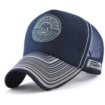 Infabe キャップ ベースボールキャップ コットン 英字 シンプル ロゴ ユニセックス オシャレ 韓国 カジュアル 帽子 野球帽 メンズ レディース 兼用 ファッション