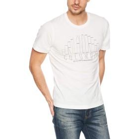 [コロンビア] ダブルスプリングドームショートスリーブTシャツ PM1508 XL ホワイト