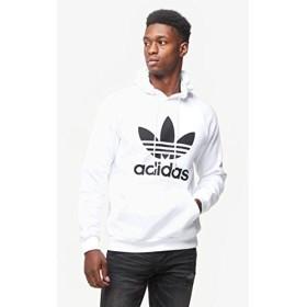 (アディダスオリジナルス) adidas Originals Trefoil P/O Hoodie メンズ パーカー・トレーナー [並行輸入品]