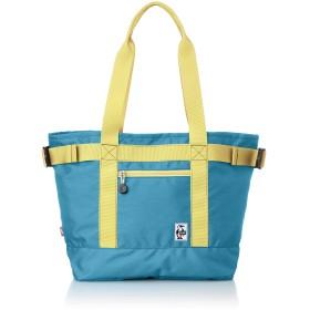 [チャムス] トートバッグ Eco Adjust Tote Bag Pagoda Blue