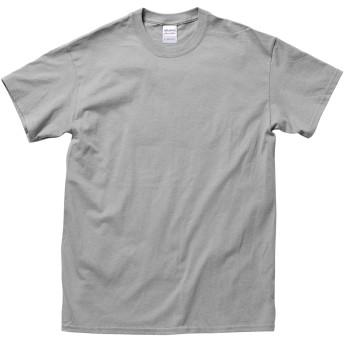 ギルダン Tシャツ 6.0ozウルトラコットン半袖無地Tシャツ [メンズ] [並行輸入品] アイスグレー XL