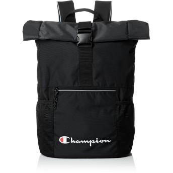 [チャンピオン] デイパック バスケットボール C3-MB700B メンズ ブラック 日本 F (FREE サイズ)