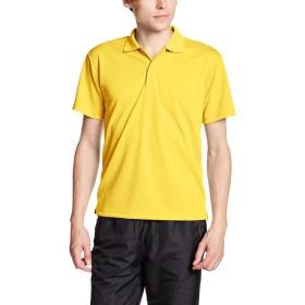 [グリマー] 半袖 4.4オンス ドライ ポロシャツ [UV カット] 00302-ADP デイジー SS (日本サイズSS相当)