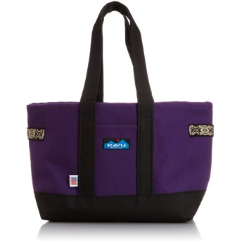 [カブー] Footboy Tote Mini 19810122 Purple
