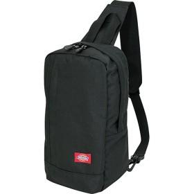 highstyle ボディバッグ メンズ レディース カジュアル 旅行 軽量ワンショルダーバッグ (ブラック)