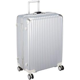[カーゴ] スーツケース フレーム TW72 消音/静音キャスター 大型 保証付 100L 72 cm 5.4kg シルバーカーボン