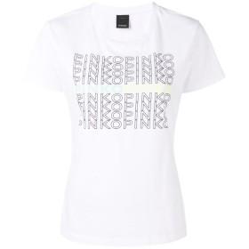 Pinko ロゴ Tシャツ - ホワイト