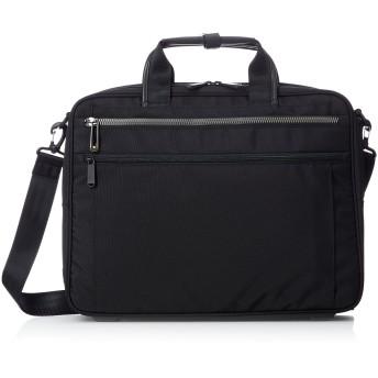 [エースジーン] ビジネスバッグ リテントリー 40cm A4 1気室 13inchPC対応 セットアップ ブラック
