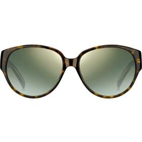 Givenchy Eyewear トータスシェル ラウンドサングラス - ブラウン