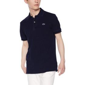 [ラコステ] POLOS [公式] インディゴ ポロシャツ メンズ ダークインディゴブルー EU 003 (日本サイズM相当)