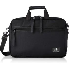 [グレゴリー] ビジネスバッグ 3WAY ビジネスリュック 公式 カバートミッション 現行モデル BLACK One Size