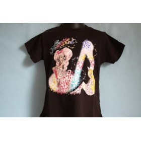 スイートプリキュア TPETS Tシャツ/ブラック・あふれる音符 (バンダイ)100CM