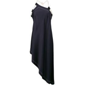 Monse ロングドレス - ブルー