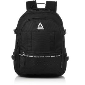 [リーボック] リュック メンズ レディース リュックサック 大容量 カジュアル スポーツ ブランド 30l a4 a3サイズ 通学 通勤 旅行バッグ ARB1026 ブラック F