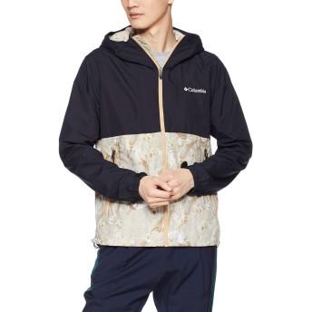 [コロンビア] ヘイゼンパターンドジャケット PM3728 XL ベージュ