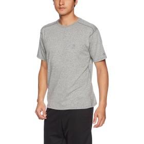 [チャンピオン] CPFU Tシャツ C3-MS340 メンズ オリーブドラブ 日本 XL (日本サイズXL相当)