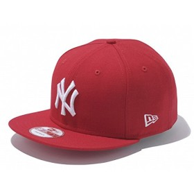 ニューエラ 9FIFTY スナップバック ニューヨーク・ヤンキース 11308464 赤/白 キャップscarlet/white Newyork Yankees Snapback