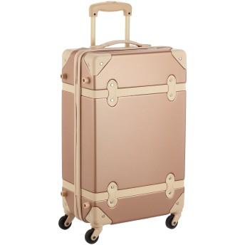 [パーソンズ] トランクケース セリーヌ 保証付 3.7L 64.5 cm 3.7kg ベージュ