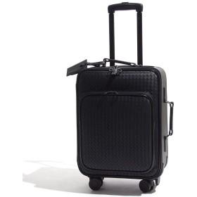 (ボッテガヴェネタ) BOTTEGA VENETA スーツケース TROLLEY INTRECCIATO VN イントレチャート VN トロリー [並行輸入品]