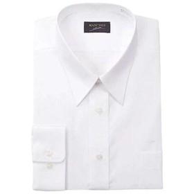 ワイシャツ 長袖 大きいサイズ メンズ 形態安定 消臭加工 ビッグサイズ C290725-08 ホワイト 8L