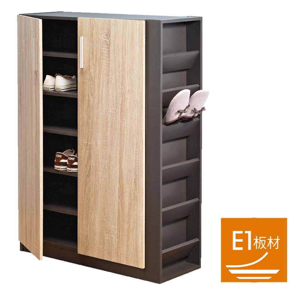 豪登多功能鞋叉鞋櫃 採E1板材
