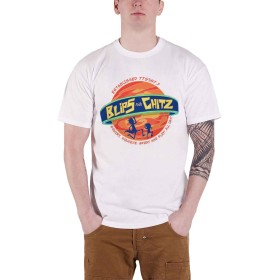 Rick And Morty T Shirt Blips And Chitz