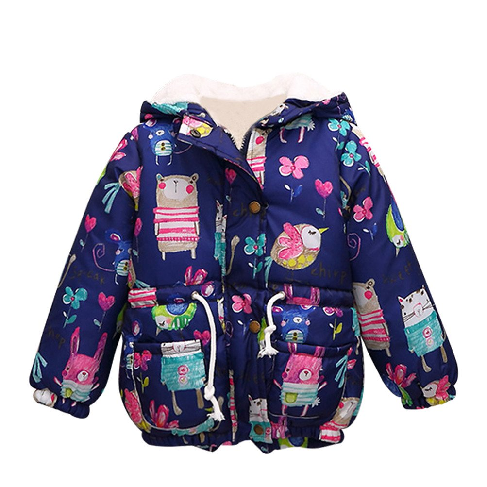 KNITTING PATTERN Ladies//Girls Long Sleeve Cable Jacket /& Hooded Coat Pocket 4089