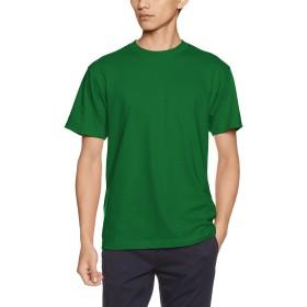 [プリントスター] 半袖 5.6オンス へヴィー ウェイト Tシャツ 00085-CVT  ブライトグリーン S (日本サイズS相当)