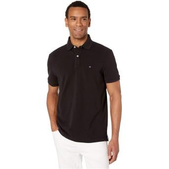 [トミーヒルフィガー] メンズ シャツ Ivy Polo Shirt Custom Fit [並行輸入品]