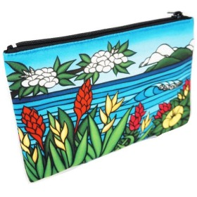 [Heather Brown] Beach Clutches HB0115MB