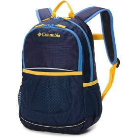 コロンビア(Columbia) ジュニア エステスマウンテン 12L バックパック(Estes Mountain 12L Backpack) PU8898 966 EclipseBlue O/S
