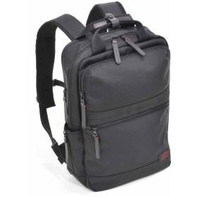 エンドー鞄 NEOPRO RED ネオプロ レッド ビジネス リュックサック バックパック PC対応 ブラック 2-037