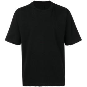 Unravel Project ダメージ Tシャツ - ブラック