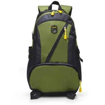 登山リュック45L ハイキング クライミング アウトドア バッグ 旅行 デイバック 防撥水 多機能 防災