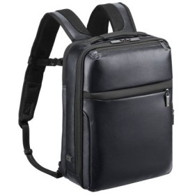 カバンのセレクション エースジーン ビジネスバッグ ビジネスリュック メンズ 9L A4 ace. GENE 55541 ガジェタブルWR 撥水 ユニセックス ネイビー フリー 【Bag & Luggage SELECTION】